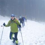 Kurier Schneeschuhwanderung